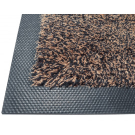 tapis-marron