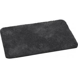 PAILLASSON HOME coton premium ANTHRACITE 50x75cm