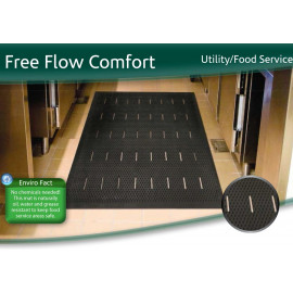 Tapis industriel Freeflow...