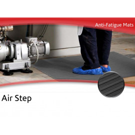Tapis industriel Air-step