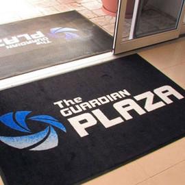 tapis logo HD