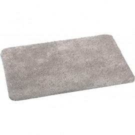 paillasson premium coton  Gris clair 50x75cm