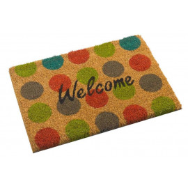 Paillasson Welcome Multicolor