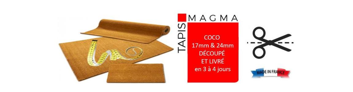 Tapis Coco Accueil Tapis Publicitaire