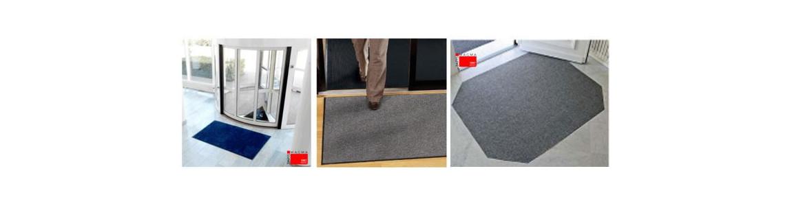 tapis d 39 entr e accueil tapis pr t poser tapis publicitaire. Black Bedroom Furniture Sets. Home Design Ideas